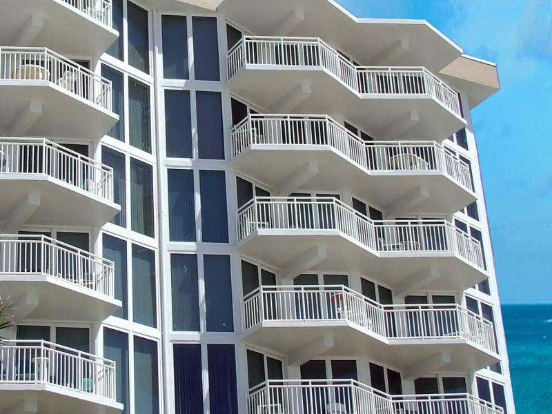 Our team of installation professionals are highly skilled and experienced in condo window and door replacement high-rise window replacement and exterior ... & Condos / Multi-Family | Window and Door Design Center of Florida
