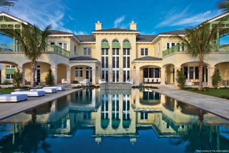 Vero Beach Home